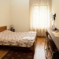 Гостиница Пруссия Стандартный номер с различными типами кроватей фото 4