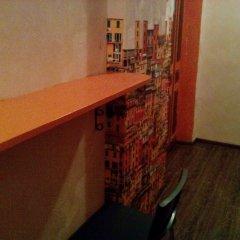 Мини-отель Рест на Павелецком вокзале интерьер отеля