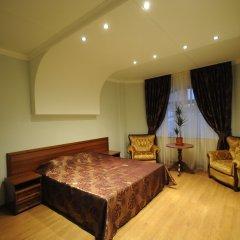 Гостиница Мальдини 4* Стандартный номер с различными типами кроватей фото 6