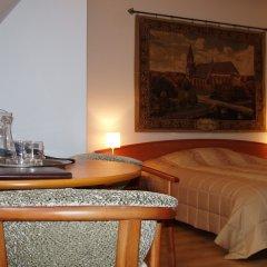 Мини-отель Котбус Студия с разными типами кроватей фото 4