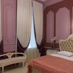 Гостиница Престиж 3* Улучшенный люкс разные типы кроватей