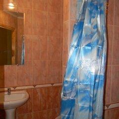 Гостиница Экотель Ирис Мариуполь ванная фото 2