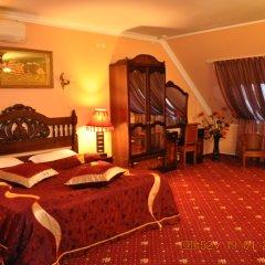Гостиница Гранд Уют 4* Апартаменты Премиум разные типы кроватей