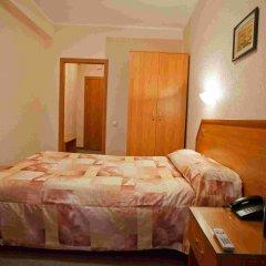 Гостиница Турист 3* Стандартный номер с разными типами кроватей фото 6