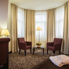 AZIMUT Hotel FREESTYLE Rosa Khutor 3* Студия с разными типами кроватей фото 3