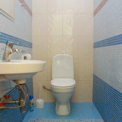 Апартаменты Luxury Kiev Apartments Театральная Апартаменты с разными типами кроватей фото 38