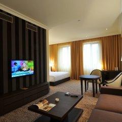 Отель National Armenia 5* Полулюкс разные типы кроватей
