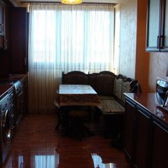 Апартаменты в Малом центре Еревана комната для гостей фото 5