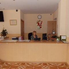 Гостиница Уютная интерьер отеля фото 2