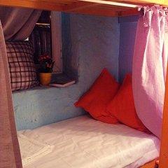 Гостиница Арт Галактика Номер категории Эконом с различными типами кроватей фото 7