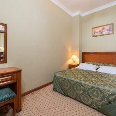 Гостиница Старинная Анапа 4* Люкс с различными типами кроватей