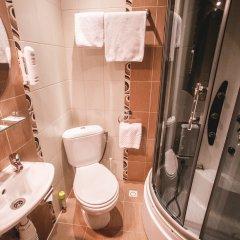 Гостиница Невский Экспресс Стандартный номер с различными типами кроватей фото 5