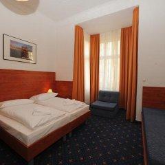 Hotel Europa City 3* Номер категории Эконом с различными типами кроватей фото 2