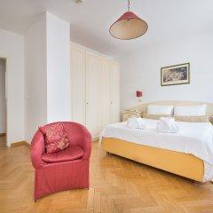Отель Residence Suite Home Praha 4* Люкс