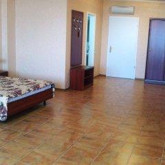 Гостиница Парадиз Номер Комфорт с различными типами кроватей фото 7