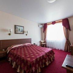 Гостиница Афродита комната для гостей фото 8
