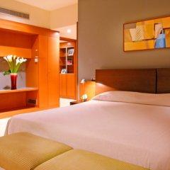 Gran Hotel Torre Catalunya 4* Люкс с различными типами кроватей