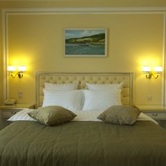 Гостиница Волгоград 5* Улучшенный люкс фото 2
