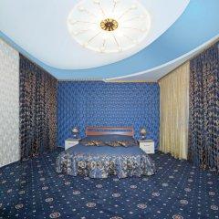 Гостиница Вилла Никита Люкс с разными типами кроватей