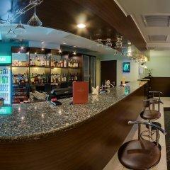 Гостиница Максима Панорама гостиничный бар