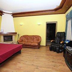 Гостиница Классик удобства в номере