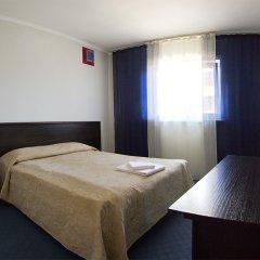 Гостиница Мармарис Стандартный номер с различными типами кроватей фото 3