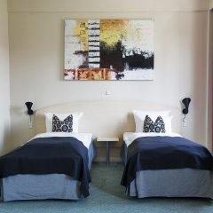 Mercur Hotel 3* Стандартный номер с различными типами кроватей фото 3