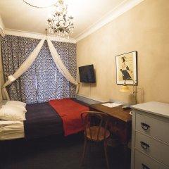 Гостиница Фортеция Питер 3* Стандартный номер с двуспальной кроватью