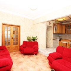 Гостиница ApartLux Маяковская Делюкс 3* Апартаменты с различными типами кроватей фото 14