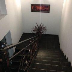 Папайя Парк Отель интерьер отеля