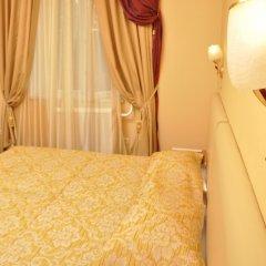Гостиница Лермонтовский 3* Стандартный номер с различными типами кроватей фото 5