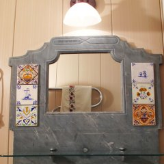 Гостевой Дом 33 Удовольствия Стандартный номер с разными типами кроватей фото 33