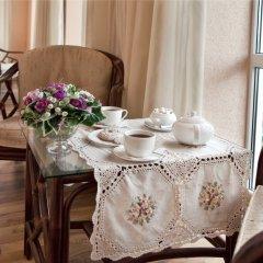 Гостиница Старинная Анапа 4* Улучшенный номер с различными типами кроватей фото 3