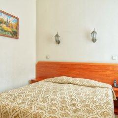 Гостиница Комфорт 3* Улучшенный номер с различными типами кроватей