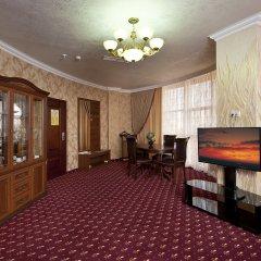 Гостиница Amici Grand 4* Улучшенный люкс с разными типами кроватей фото 4
