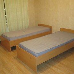 Апартаменты Славянка Апартаменты с разными типами кроватей