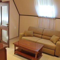 Гостиница Вэйлер 4* Номер Комфорт с разными типами кроватей фото 3