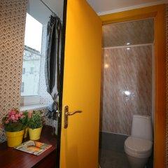 Гостиница Арт Галактика ванная фото 3