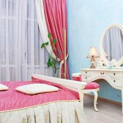 Апартаменты Luxury Kiev Apartments Театральная Апартаменты с разными типами кроватей фото 3