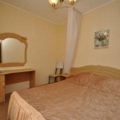 Гостиница Дарья удобства в номере фото 3