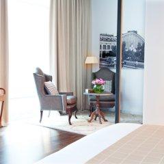 URSO Hotel & Spa 5* Люкс с различными типами кроватей фото 2