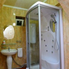 Rich Hotel 4* Стандартный номер фото 18