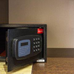Гостиница Bellagio сейф в номере