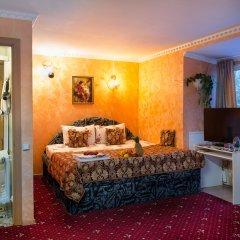 Гостиница Востряково комната для гостей фото 3