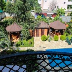 Гостиница Касабланка 3* Полулюкс с различными типами кроватей фото 6