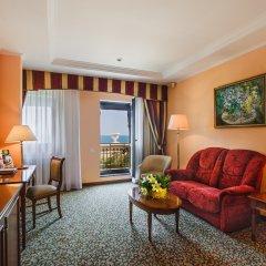Гостиница Ореанда Премьер комната для гостей фото 14