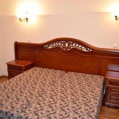 Гостиница Горный Хрусталь Апартаменты с различными типами кроватей фото 3