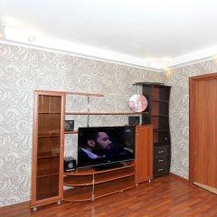 Апартаменты Apart Lux на Юго-западе Апартаменты с 2 отдельными кроватями фото 11