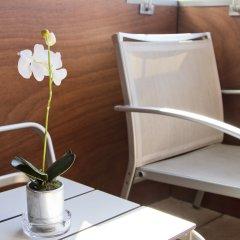 Отель ILUNION Barcelona 4* Люкс с различными типами кроватей фото 6