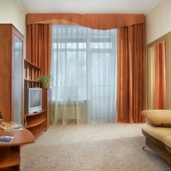 AVS отель Люкс с различными типами кроватей фото 2